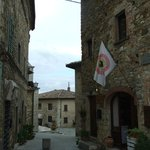 Charming Castelina in Chianti