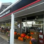 Mountain Fresh Grocery - Highlands, NC (groceries plus dining)