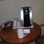 coffee maker :)