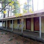 Ranchito Motel Foto