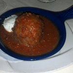Great meatball appetizer
