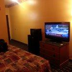 Photo de Magnolia Inn and Suites