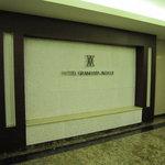 Hotel Grandspa Avenue Foto