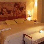 chambre/grande suite