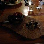 Try the fillet steak...:)