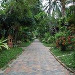 Buri Resort