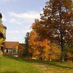 l'automne et ses merveilleuses couleurs