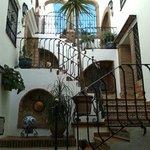 Foto de Apartamentos Rosamarina