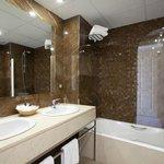 Baños Habitaciones Nuevas