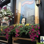 The Conan Doyle pub, reasonably priced, great atmosphere, a few minutes walk away.