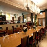 The Bank Bar & Brasserie