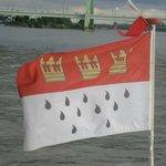 Was bedeutetn die drei Kronen im Kölner Wappen?