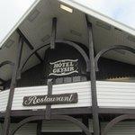 Geysir hotel