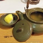 donmushi seafood soup