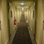 Hotel Campanile PARIS 19-La Villette