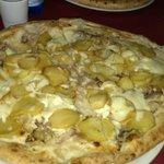 Pizzeria Bella 'Mbriana
