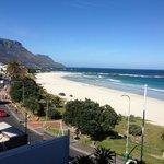 Utsikt från Primi Seacastle