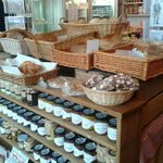 On a visit to the Village Kitchen deli for some fresh bread, our favourite Tuna Melts & Coffee C