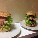 I migliori Hamburger Giganti