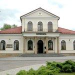 Dworek Mikolaj Restauracja