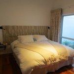 Foto de Hotel Aruma