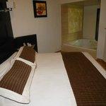bungalow suites