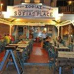 taverna sofia's