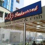 Le QG Restaurant - Steak & Fish