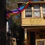 Foto de Casa Yallaha Hostel