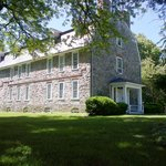 The Moravian Historical Society