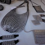 Apt, Saturday market, interesting hand-mades