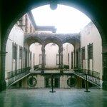 Museo en Centro de Guadalajara