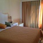 Foto di Sellada Beach Hotel
