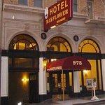 Hotel Mayflower San Francisco