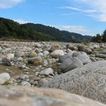 Myrica-Kosi river bed- Nature walk