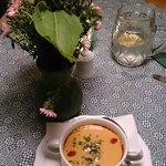pumpin soup