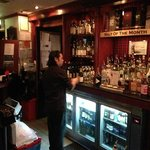 The Canny Man Bar