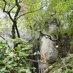 Canionul Sapte Scari (Seven Ladders Canyon)