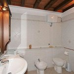 Appartamento Lavanda - bagno