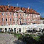 Schlosshotel Reichmannsdorf