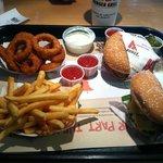 Foto de Habit Burger