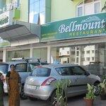 Bellmount Restaurant