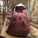 vestito zarina