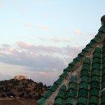 I tetti di Fez