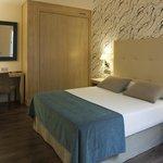 Hotel Carmen Granada Foto