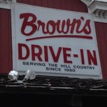 Brown's Drive-In