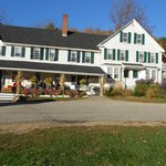 The main inn