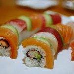 Foto de Yokohama Sushi