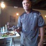 Chef Pouchon Savion
