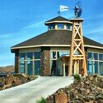 Wild Horse Visitor's Center, An Adventure!